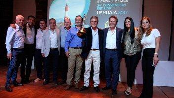 El Nuevo Banco Entre Ríos obtuvo el premio