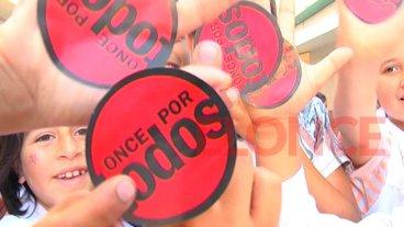 Once por Todos fue declarado de Interés Social y Cultural por el HCD de Paraná