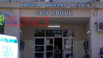 Investigan si hubo mala praxis ante el fallecimiento de un recién nacido