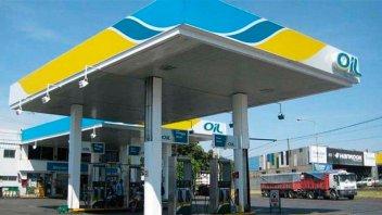 OIL Combustibles aumenta 6% sus combustibles desde este sábado