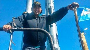 Hay un entrerriano entre los tripulantes del submarino argentino desaparecido