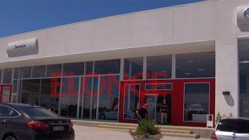 Autos para familias numerosas: Toyota presenta nuevos modelos