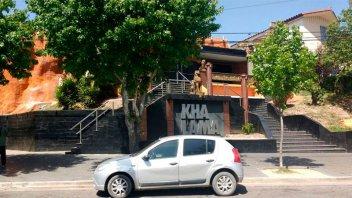 Investigan la muerte de una adolescente en el boliche de Villa Carlos Paz