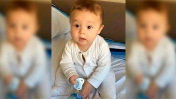 Un corazón para Pietro: Espera urgente un trasplante por una dolencia cardíaca