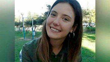 Buscan desde esta madrugada a una joven que desapareció en Viale