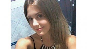 Apareció Aldana y ya está con sus padres: La joven era buscada en Viale