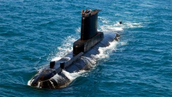 Armada confirmó que el ruido detectado