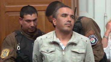 Prisión perpetua para el sujeto que asesinó a puñaladas a su ex mujer