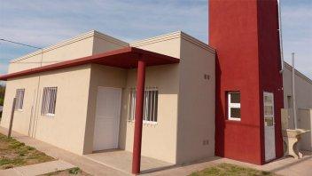 Entregaron 80 viviendas en Concepción del Uruguay