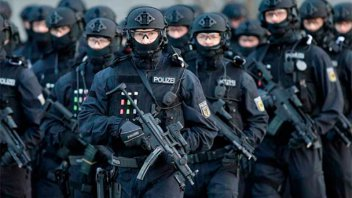Alemania: Detuvieron a una célula del ISIS que planeaba un ataque