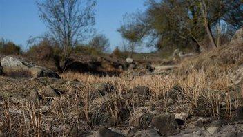 España y Portugal enfrentan una prolongada e histórica sequía
