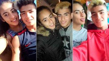 Buscan a dos adolescentes: Padre apuntó un