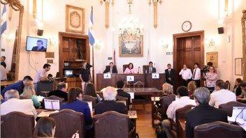 Habrá un encuentro bilateral entre el HCD de Paraná y el de Córdoba