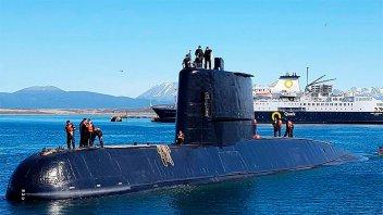 La Armada confirmó que hallaron al submarino ARA San Juan