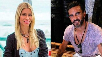 Escándalo entre Nicole y Cubero: Ella denunció que no puede hablar con sus hijas