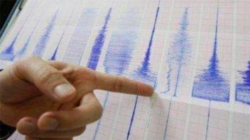 Fuerte sismo sacudió a El Salvador, Guatemala y México