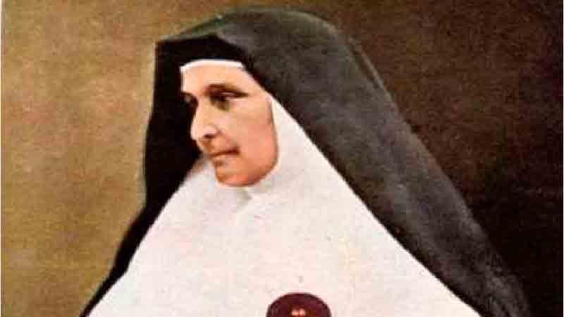 Comenzó la ceremonia de beatificación de Madre Catalina en Córdoba