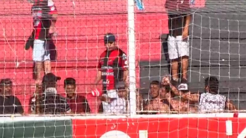 Severa sanción deportiva para Patronato de Paraná