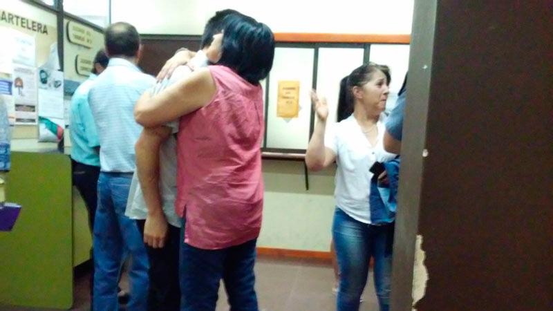 Condenaron a 10 años de prisión al novio de joven que asesinó a su madre