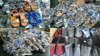 Los comercios solidarios siguen sumando su ayuda y envían más donaciones