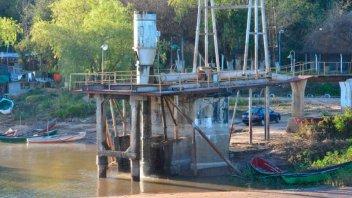Culminaron los arreglos y el suministro de agua se restablece en Paraná