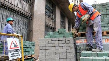 Precios mayoristas subieron 18,8 % y costo de construcción 26,6% el año pasado