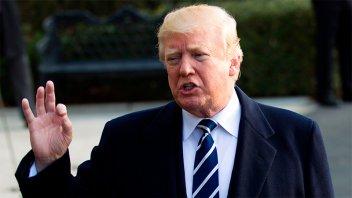 Trump contestó a Kim Jong-un que su botón nuclear es