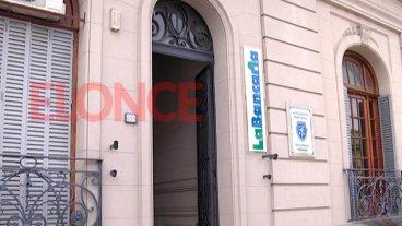 Por el paro nacional, el martes no habrá bancos en Paraná
