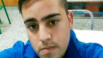 Crimen en monumento a Urquiza: Un amigo de la víctima es pieza clave en la trama