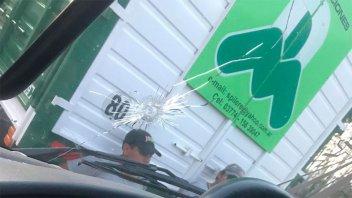 Ataques a camioneros: Empresarios piden protección en las rutas