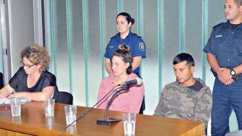 Treinta días de prisión preventiva para acusados del crimen en el Parque Urquiza