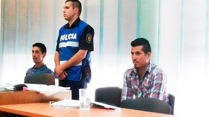 Juicio por el crimen de Pablo Ledesma