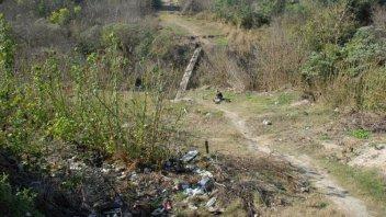 Analizan estrategias para intervenir en cuencas de La Santiagueña y del Colorado