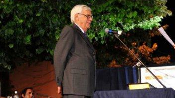 Falleció Carlos Caballier, ex Viceintendente de Gualeguaychú