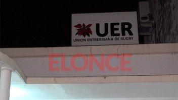Unión Entrerriana de Rugby inaugura su sede y se suma a Once por Todos