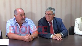 Iosper y Femer firmaron el nuevo convenio prestacional