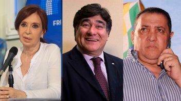 Procesamiento de Cristina: Qué rol adjudica el juez a cada uno de los acusados