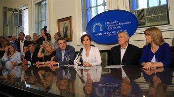 Abogado de Cristina presentará denuncia en Corte de Derechos Humanos