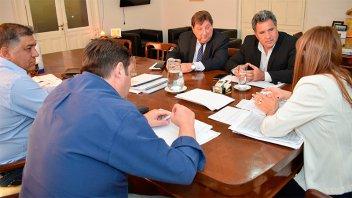 Fortalecen atención de salud en localidades de los departamentos Paraná y La Paz