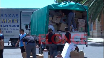 Once por Todos, el día después: donaciones están en manos de sus destinatarios