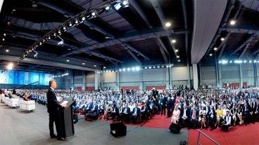 Conferencia de la OMC: Macri pidió