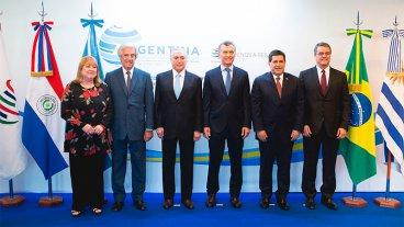 Diez países latinoamericanos a favor del comercio