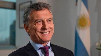 Confirmado: El Presidente Mauricio Macri llega este miércoles a Entre Ríos