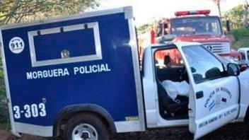 Gendarme retirado mató a su ex y se quitó la vida: Nietita se refugió en el baño
