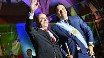 Asumió el nuevo gobernador de Corrientes y prometió combatir la pobreza