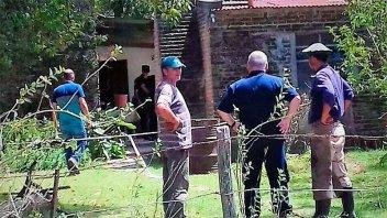 Autopsia reveló detalles del brutal crimen de una mujer tras asalto en Gualeguay