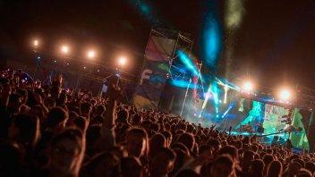 Paraná recibirá el 2018 con una fiesta nueva