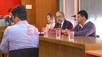 Testimonios y pericias complican al policía acusado de un homicidio