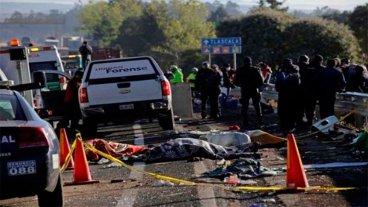 Accidente fatal en México tras celebración católica a la Virgen de Guadalupe