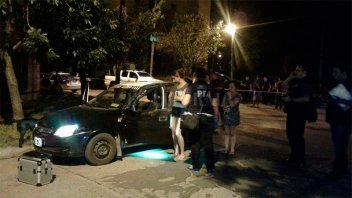 Congoja y conmoción: Joven taxista fue asesinado durante un asalto en Santa Fe